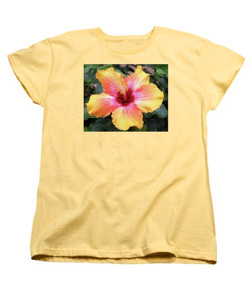 What A Beauty Women's T-Shirt (Standard Cut)