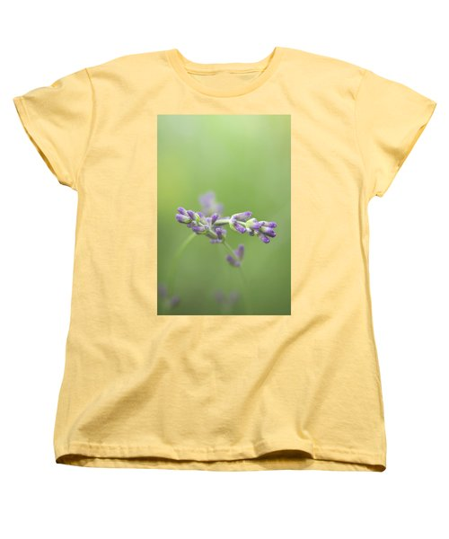 What Friends Are For Women's T-Shirt (Standard Cut) by Peter Scott