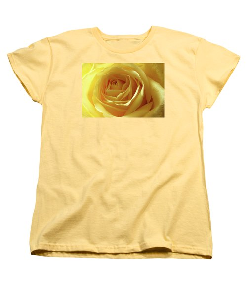 When I Think Of You Women's T-Shirt (Standard Cut) by Mike Eingle
