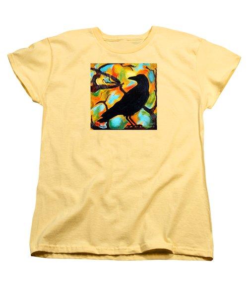 Where To Find It? Women's T-Shirt (Standard Cut)