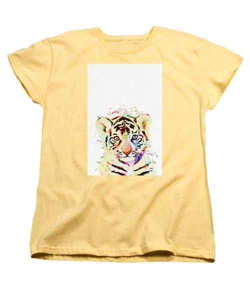 African Animal Women's T-Shirt (Standard Fit)