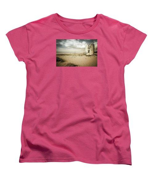 ... Women's T-Shirt (Standard Cut) by Stavros Argyropoulos