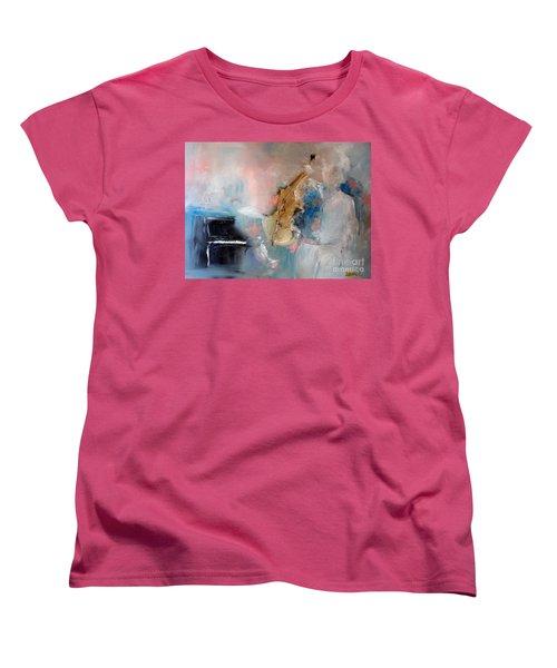 Practice Women's T-Shirt (Standard Cut)