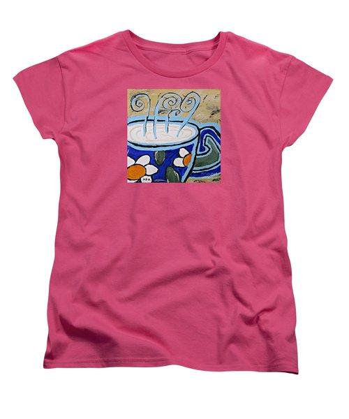 Afternoon Break Women's T-Shirt (Standard Cut)