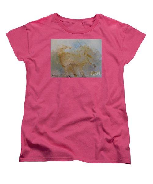 Airwalking Women's T-Shirt (Standard Cut)