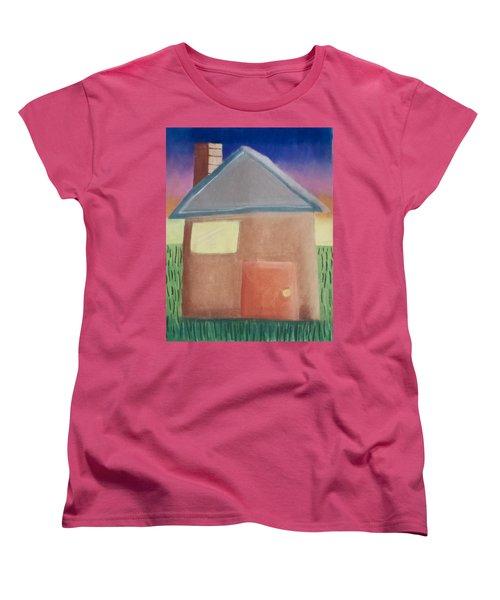 Home Sweet Home Women's T-Shirt (Standard Cut)