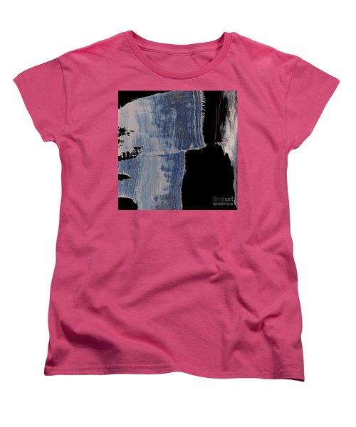 Artotem Iv Women's T-Shirt (Standard Cut) by Paul Davenport