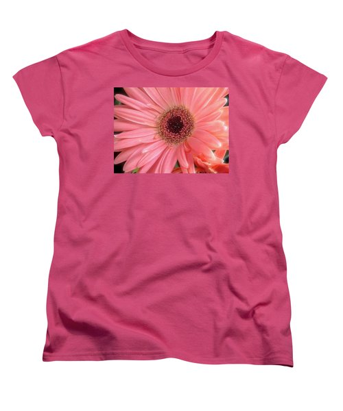 Bliss Women's T-Shirt (Standard Cut) by Rory Sagner