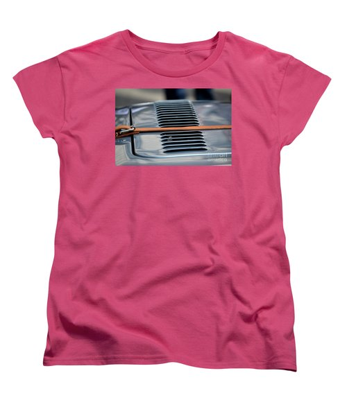 California Mille Women's T-Shirt (Standard Cut) by Dean Ferreira