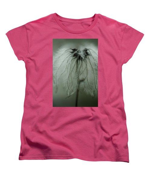 Discarded Dreams Women's T-Shirt (Standard Cut) by Shane Holsclaw