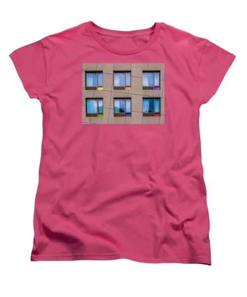 Diversity Women's T-Shirt (Standard Cut)