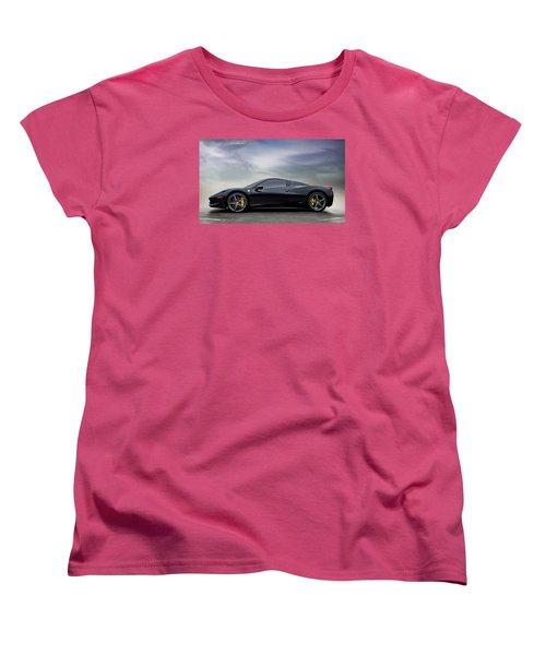 Dream #458 Women's T-Shirt (Standard Cut) by Douglas Pittman
