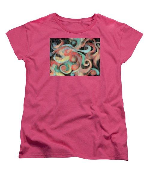 Fascination  Women's T-Shirt (Standard Cut)