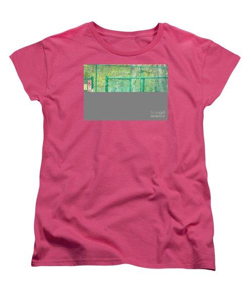 Free Women's T-Shirt (Standard Cut) by Alys Caviness-Gober