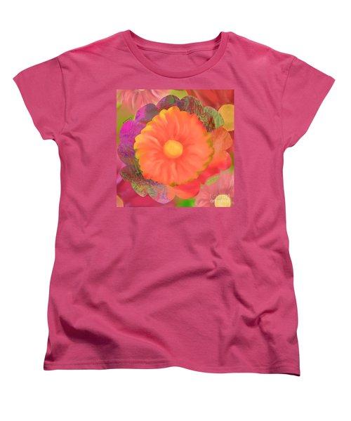 Garden Party IIi Women's T-Shirt (Standard Cut)