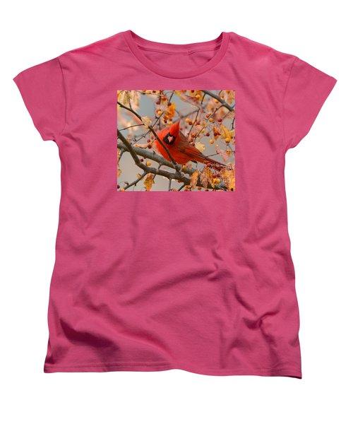 Glorious Women's T-Shirt (Standard Cut) by Nava Thompson