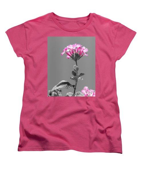 Golda Women's T-Shirt (Standard Cut) by Robert ONeil