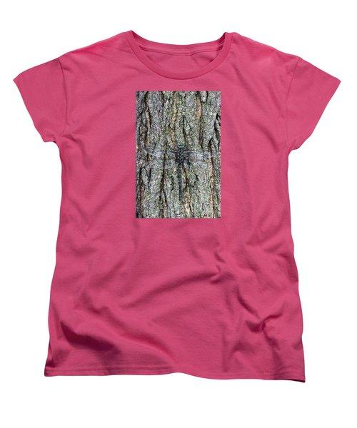 Hidden Dragon Women's T-Shirt (Standard Cut)