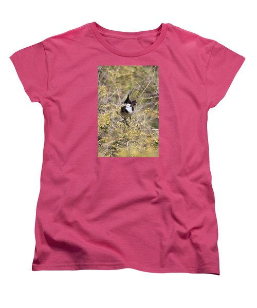 In The Moment Women's T-Shirt (Standard Cut) by Amy Gallagher