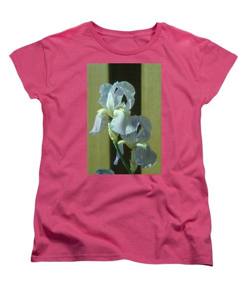 Iris 2 Women's T-Shirt (Standard Cut)