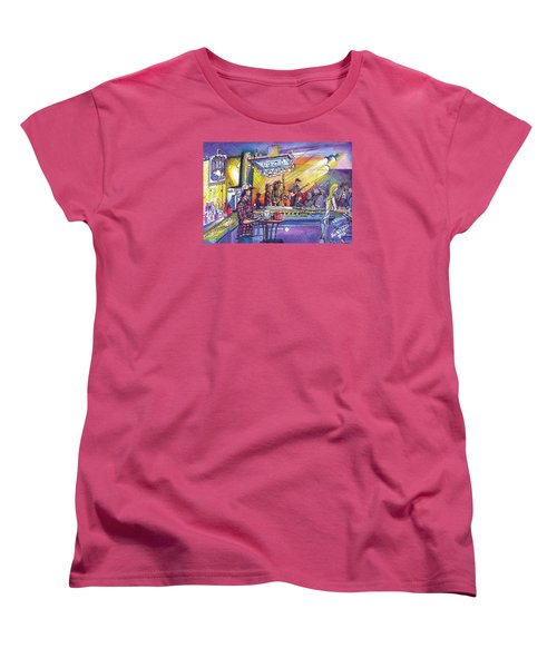 Kitchen Dwellers  Women's T-Shirt (Standard Cut)