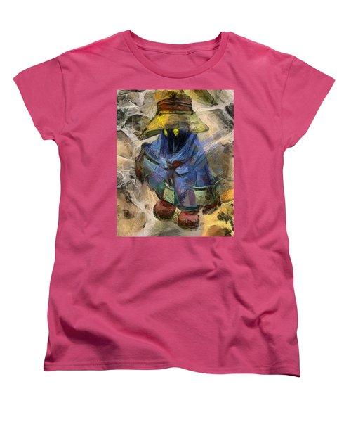 Lost Mage Women's T-Shirt (Standard Cut) by Joe Misrasi