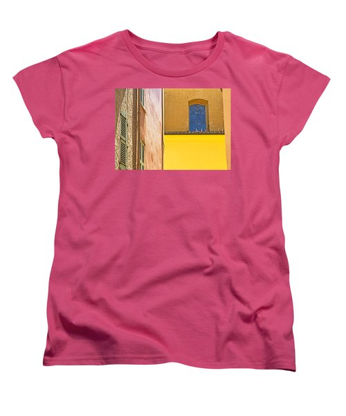 Luminance Women's T-Shirt (Standard Cut) by Keith Armstrong