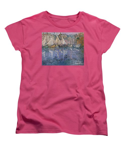 Marina Women's T-Shirt (Standard Cut)
