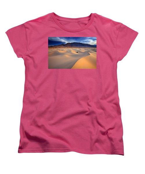 Mesquite Gold Women's T-Shirt (Standard Cut)