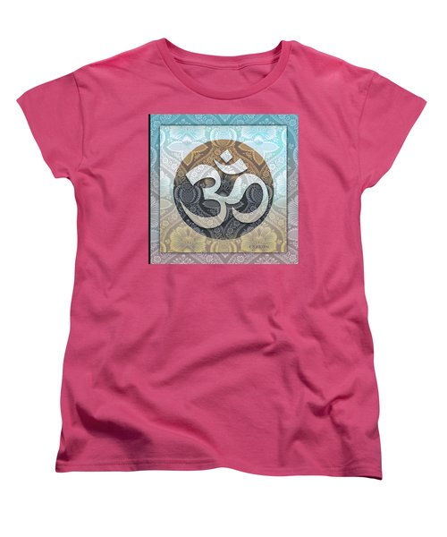 OM Women's T-Shirt (Standard Cut)