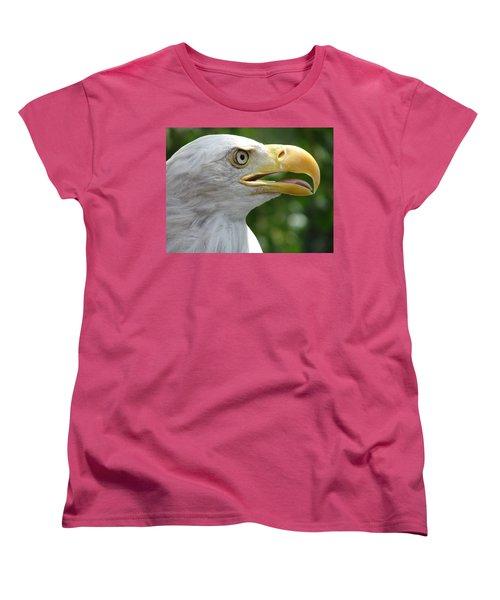 Pride Women's T-Shirt (Standard Cut)