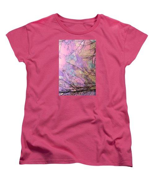 Rapture Women's T-Shirt (Standard Cut)