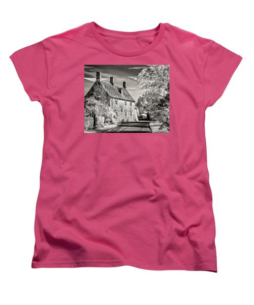 Road House Women's T-Shirt (Standard Cut) by William Beuther
