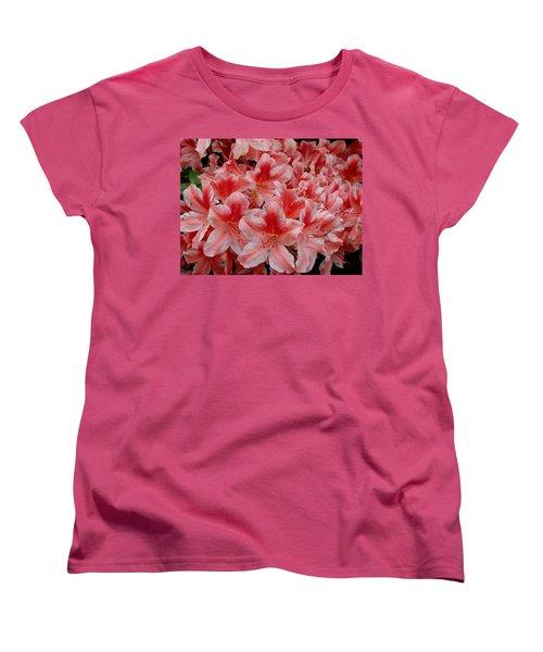 Simply Azaleas Women's T-Shirt (Standard Cut)
