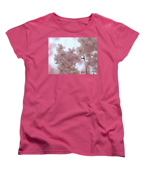 Soft... Women's T-Shirt (Standard Cut) by Rachel Mirror