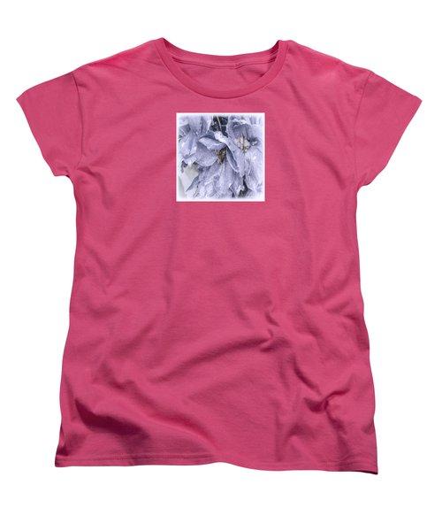 Solomons Proverbs Women's T-Shirt (Standard Cut) by Jean OKeeffe Macro Abundance Art