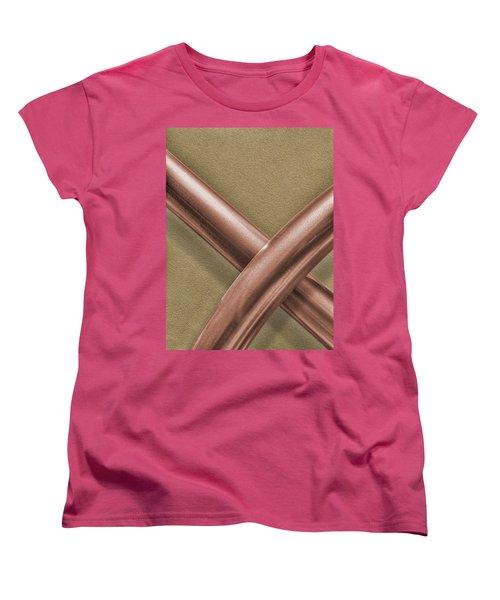 The Spot Women's T-Shirt (Standard Cut)