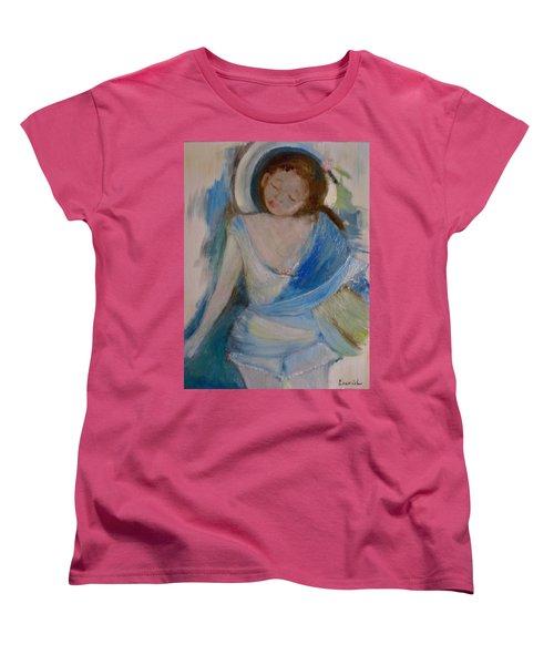 To The Beach Women's T-Shirt (Standard Cut)