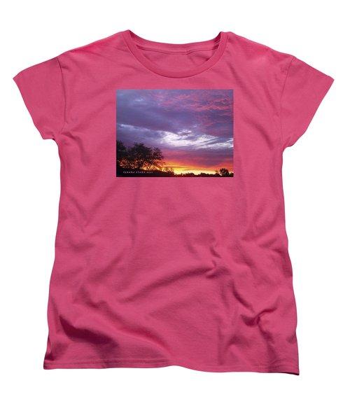 Unforgettable Majestic Beauty Women's T-Shirt (Standard Cut) by Verana Stark