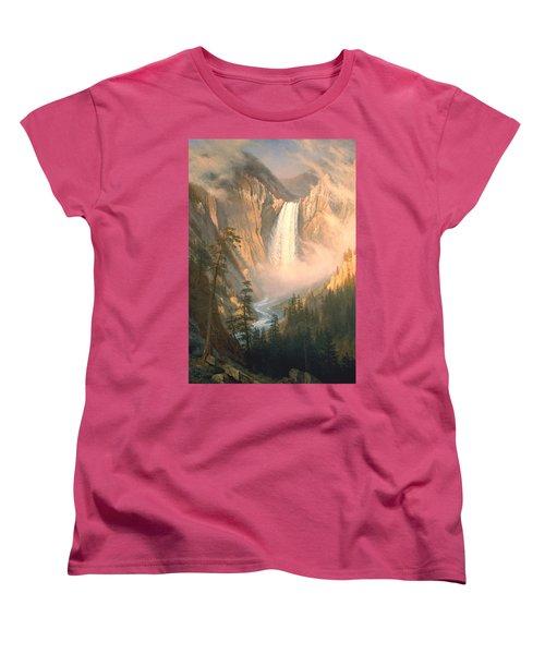 Yellowstone Women's T-Shirt (Standard Fit)