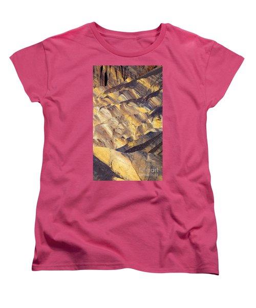 Zabriskie Color Women's T-Shirt (Standard Cut)