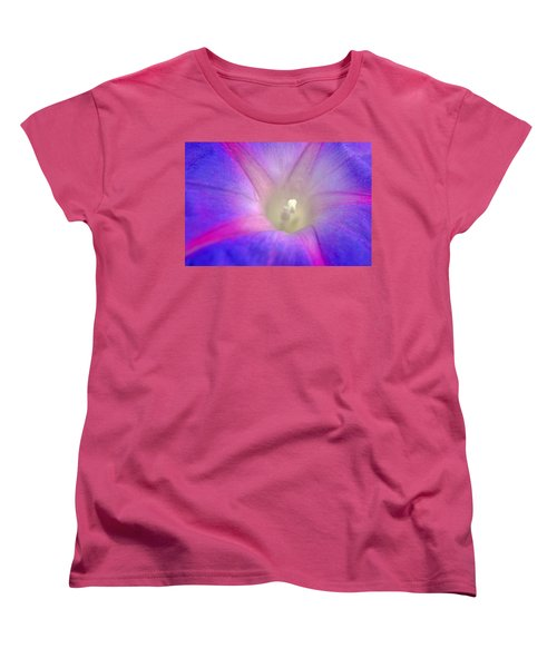 A Message To My Daughters... Women's T-Shirt (Standard Cut) by Melanie Moraga