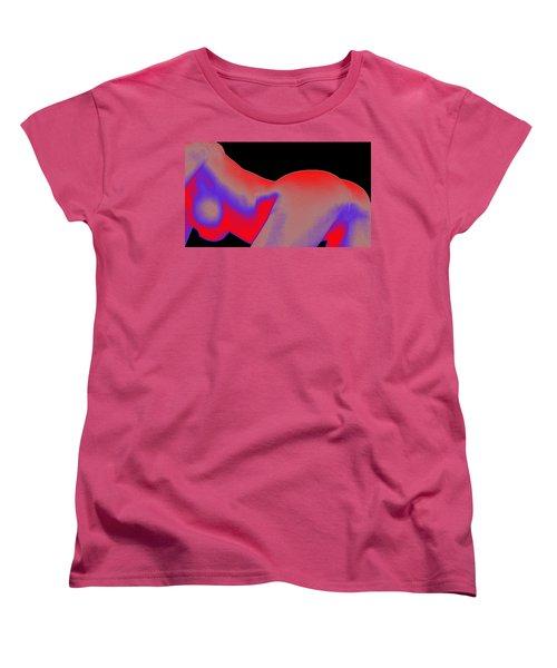 Assology 6 Women's T-Shirt (Standard Cut) by Tbone Oliver