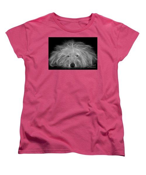 Merlin Women's T-Shirt (Standard Cut) by Alyce Taylor