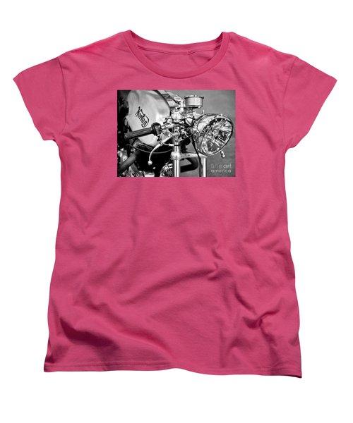Norton Dominator Women's T-Shirt (Standard Cut)