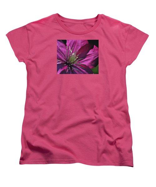 Bloom Women's T-Shirt (Standard Cut)