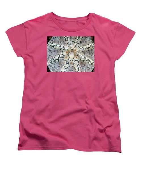 Cactus 2 Women's T-Shirt (Standard Cut) by Selena Boron