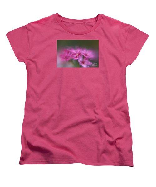 Dreaming  Women's T-Shirt (Standard Cut) by Yumi Johnson