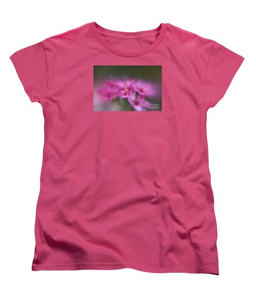 Dreaming  Women's T-Shirt (Standard Cut)