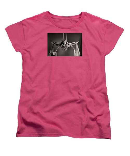 Flying Women's T-Shirt (Standard Cut)